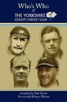 Who's Who of The Yorkshire County...