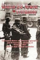 Waffen-Ss Armour in Normandy: The...
