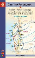 Camino Portugues Maps - Sixth ...