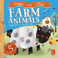 Make and Play Farm Animals