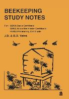 Beekeeping Study Notes: For Bbka...