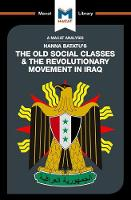 The Old Social Classes And The...
