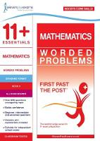 11+ Essentials Mathematics: Worded...