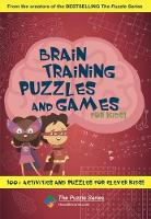 Brain Training Puzzles and Games for...