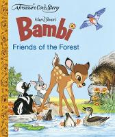 A Treasure Cove Story - Bambi -...