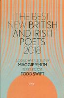 The Best New British And Irish Poets...