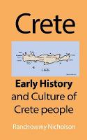 Crete: Early History and Culture of...