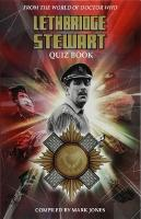 Lethbridge-Stewart Quiz Book