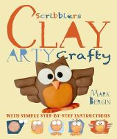 Arty Crafty Clay