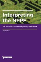 Interpreting the NPPF: The new...