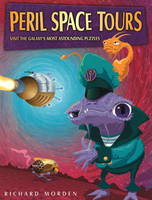 Peril Space Tours: Visit the Galaxy's...