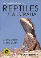 A Complete Guide to Reptiles of...