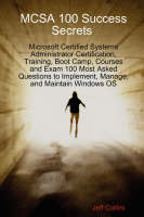 MCSA 100 Success Secrets Microsoft...