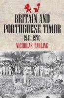 Britain and Portuguese East Timor