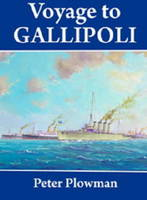 Voyage to Gallipoli