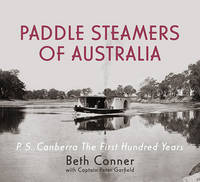 Paddle Steamers of Australia: P.S....