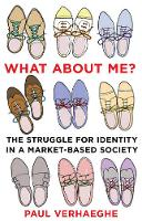 What About Me?: The Struggle for...