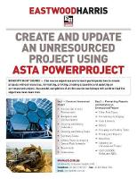 Create and Update an Unresourced...