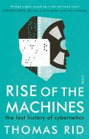 Rise of the Machines: The Lost ...