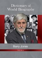 Barry Jones' Dictionary of World...