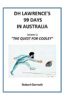 DH Lawrence's 99 Days in Australia:...