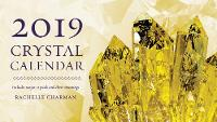 2019 Crystal Calendar: Includes Major...