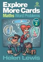 Explore More Cards - Maths Word...