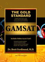 Gold Standard GAMSAT Preparation with...