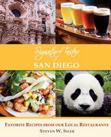 Signature Tastes of San Diego