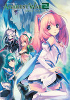Record of Agarest War: 2: Heroines...