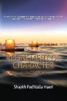 Refinement of Character: Friday...