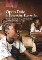 Open Data in Developing Economies:...