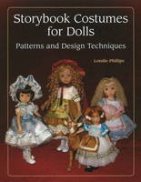 Storybook Costumes for Dolls: ...