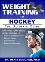 Weight Training for Hockey: The...