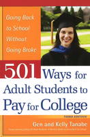 501 Ways for Adult Students to Pay ...