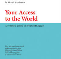Your Access to the World: A Complete...