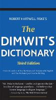 Dimwit's Dictionary: More Than 5,000...