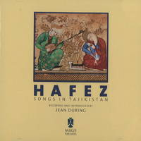 Hafez: Songs in Tajikistan