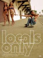 Locals Only: Skateboarding in...