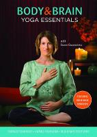 Body & Brain Yoga Essentials DVD:...
