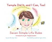Temple Did it, and I Can Too!: Seven...