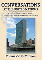 Conversations at the United Nations:...