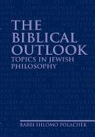 Biblical Outlook: Topics in Jewish...