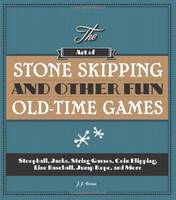 The Art of Stone Skipping: Stoop ...