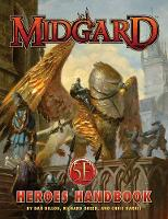Midgard Heroes Handbook for 5th Edition
