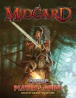 Midgard Player's Guide for Pathfinder...