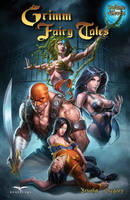 Grimm Fairy Tales: Volume 11