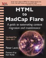 HTML to Madcap Flare: A Guide to...