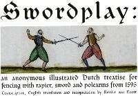 Swordplay: An anonymous illustrated...
