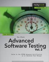 Advanced Software Testing: Guide to...
